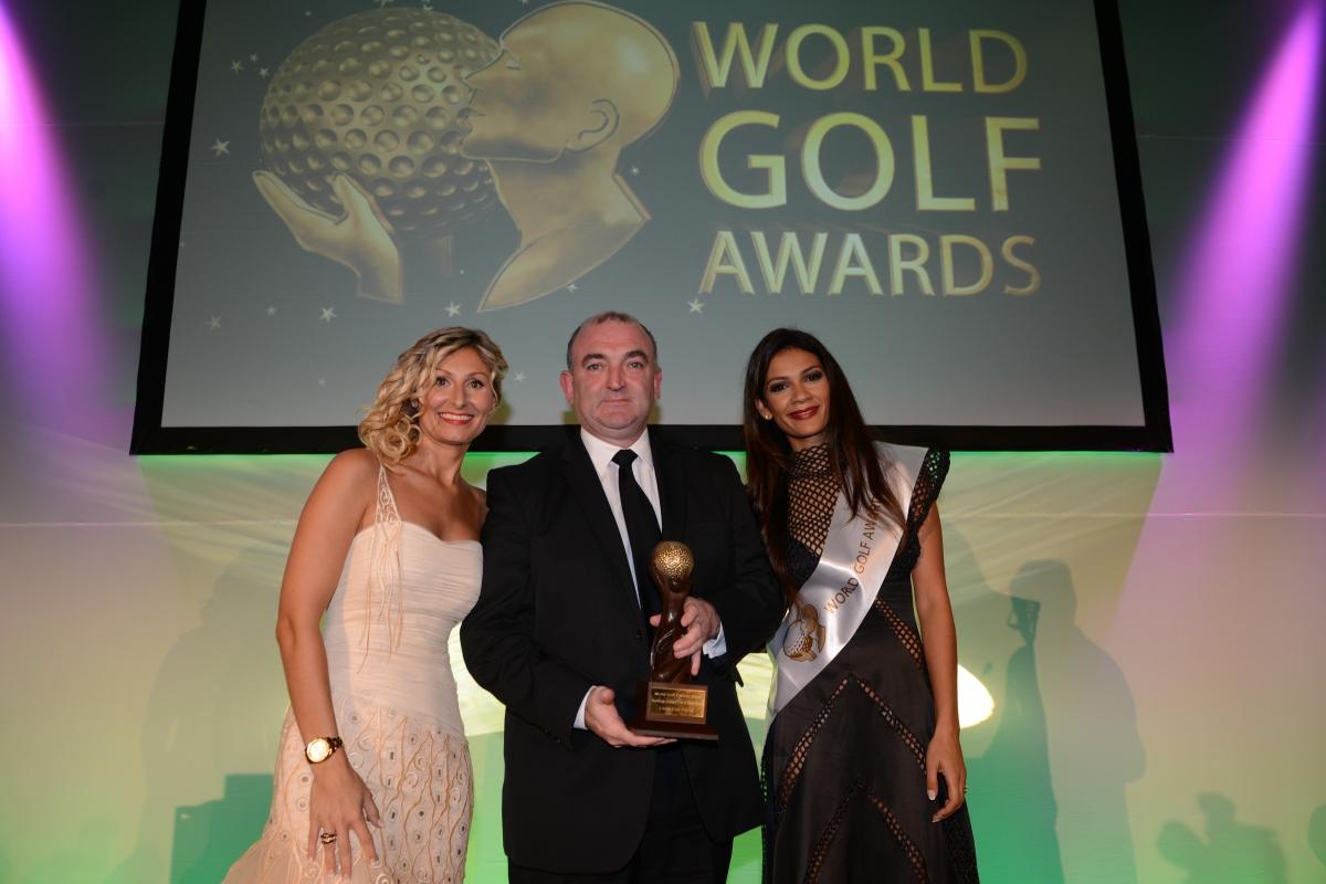 Best Golf Hotel In Northern Ireland