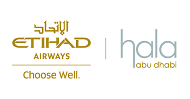 Etihad Airways | Hala Abu Dhabi
