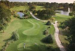 National Golf Club Antalya