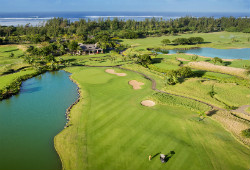 Heritage Golf Club (Mauritius)