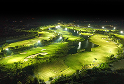 Vattanac Golf Resort – Dragon Turn (Cambodia)