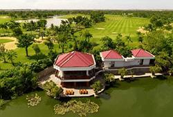 Vattanac Golf Resort – The Tea Houses (Cambodia)
