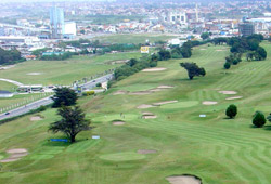 Mar del Plata Golf Club - Playa Grande
