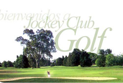 The Jockey Club - Red Course