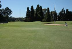 San Andres Golf Club