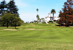 Cordoba Golf Club