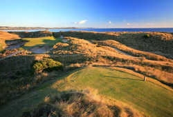 Barnbougle Dunes & Lost Farm Golf Resort