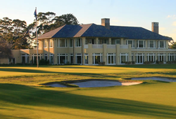 Royal Melbourne Golf Club - West Course