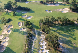 Victoria Golf Club - Australia