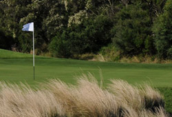 The National Golf Club - Moonah Course (Australia)