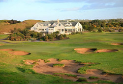 Dunes Golf Links