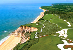 Terravista Golf Course (Brazil)