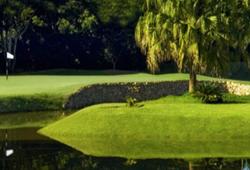 Sao Fernando Golf Club