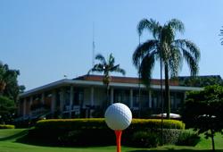 São Paulo Golf Club