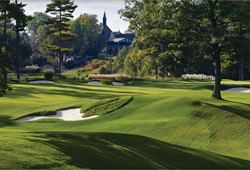 St George's Golf & Country Club