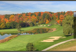 National Golf Club of Canada (Canada)