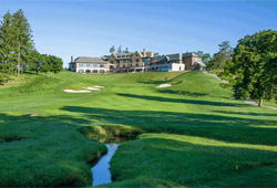 Hamilton Golf & Country Club