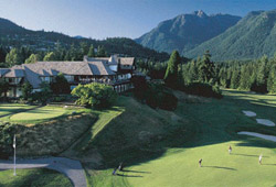 Capilano Golf & Country Club (Canada)