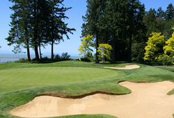 Shaughnessy Golf & Country Club