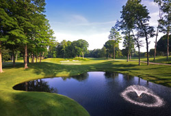Westmount Golf & Country Club