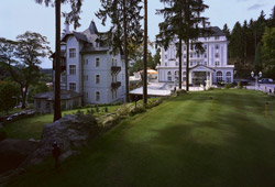 Esplanade Spa & Golf Resort (Czech Republic)
