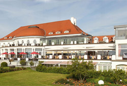 Columbia Hotel Casino Travemünde