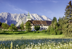 Schloss Elmau Luxury Spa & Cultural Hideaway