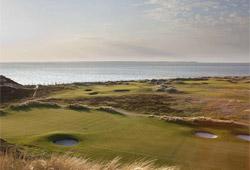 Budersand Sylt Golfklubb