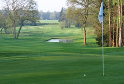 Club zur Vahr - Garlstedt Course