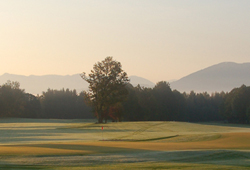Golfclub Beuerberg (Germany)