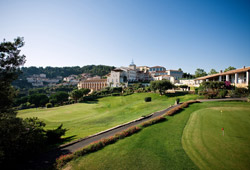 Dolce Fregate Golf Resort
