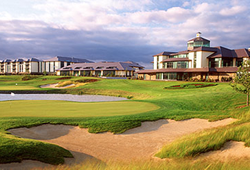 The Heritage Golf and Spa Resort at Killenard
