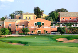 Donnafugata Golf Resort & Spa – Links Course
