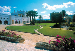 Masseria San Domenico Golf Resort
