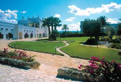 Masseria San Domenico Golf Resort