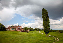 Golf Nazionale - Le Querce