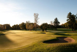 Circolo Golf Torino