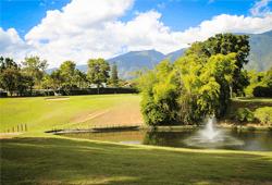 Valle Arriba Golf Club