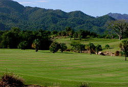 Vista Vallarta Golf Club - Nicklaus