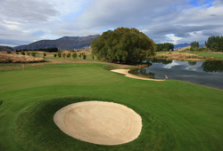 The Hills ​Clubhouse (New Zealand)