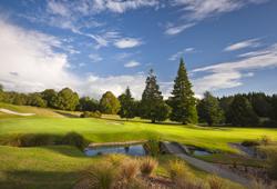 Wairakei Golf