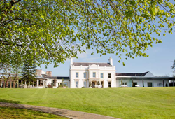 Galgorm Resort & Spa (Northern Ireland)