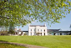 Galgorm Resort & Spa (Northern Ireland)