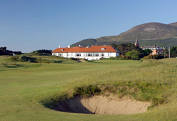 Royal County Down Golf Club - Championship Course