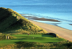 Royal Portrush -Dunluce