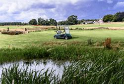 SRUC Elmwood Golf