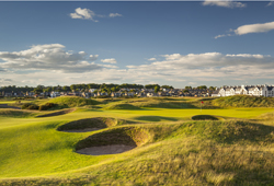 Carnoustie Golf Links - Championship Course (Scotland)