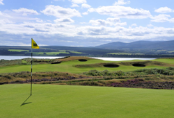 The Carnegie Club, Skibo Castle