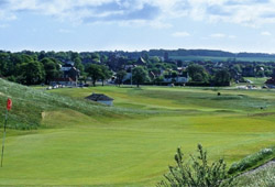 Gullane Golf Club - Course No.1