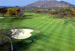 Leopard Creek Country Club (South Africa)